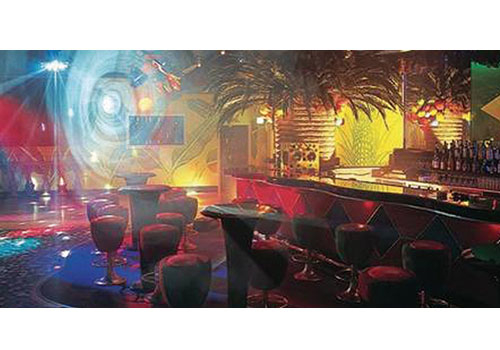 Lab.gruppen and Bright Lights boost the sound capabilities of Oman's premier nightclubs