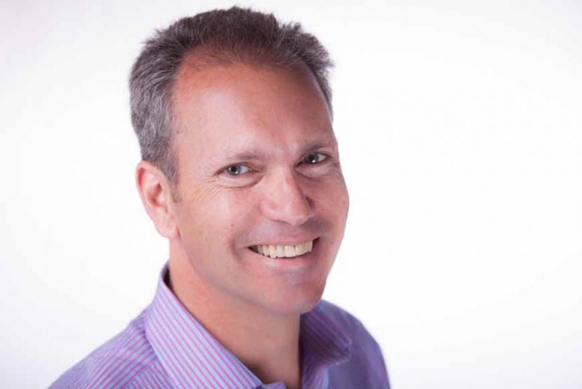 Robert Lento, CEO, Limelight.