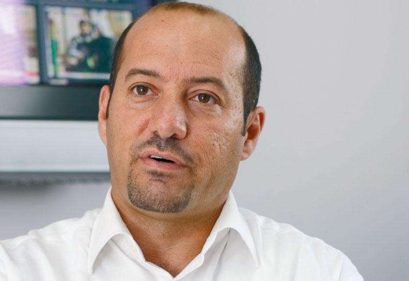 Hassan Chahine, CTO, DMI.