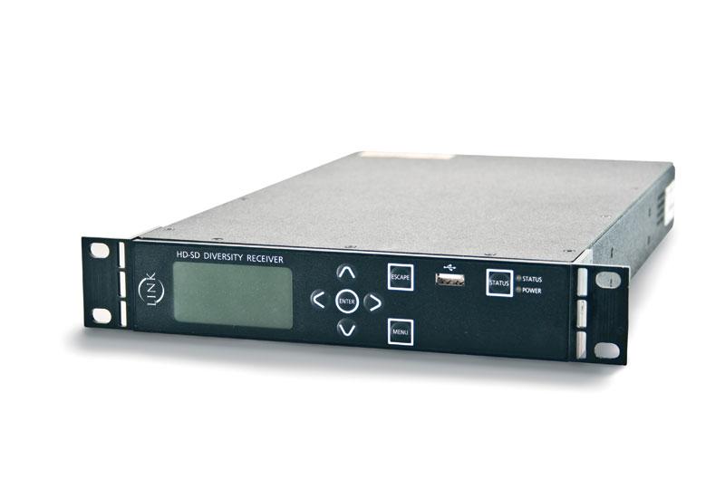 Vislink Lynx receiver 2010.