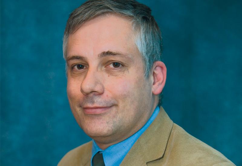 Greg Hoskin, Managing director, MHz Broadcast.