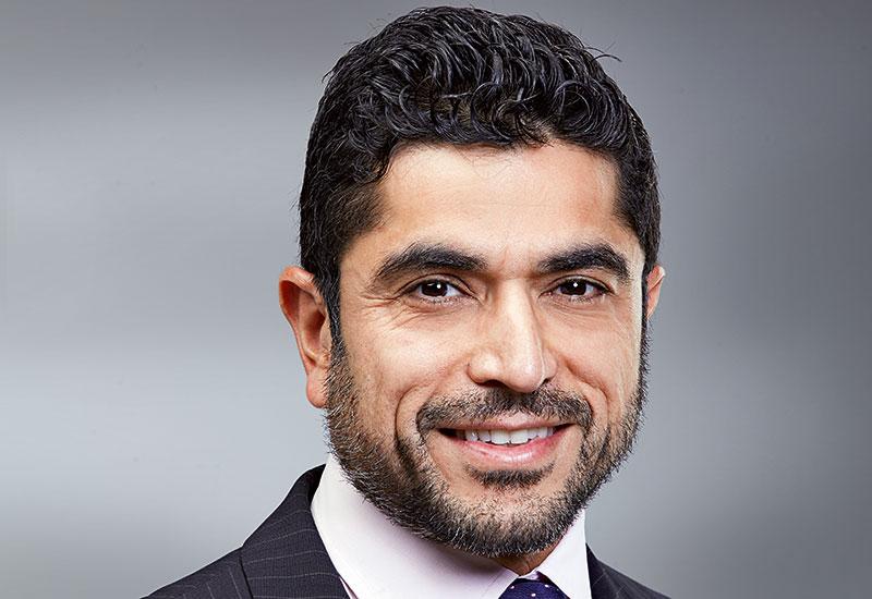 Maaz Sheikh, president of Starz Play Arabia.