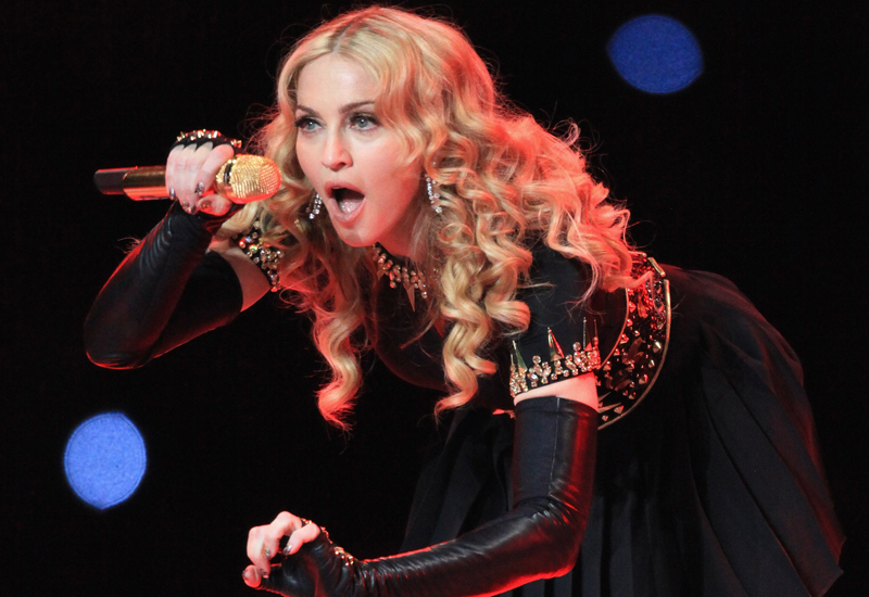 More Madonna tickets have gone on sale.