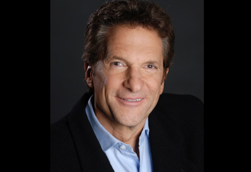 Peter Guber, founder, chairman and CEO of Mandalay Entertainment Group.