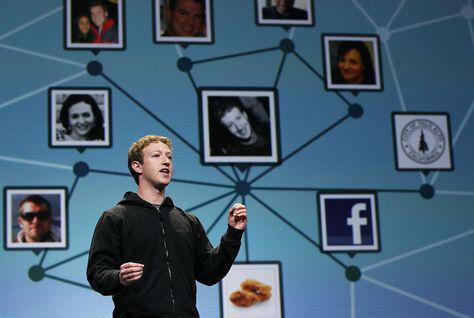 Mark Zuckerberg (Getty Images)