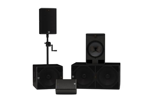 2016, CDD series, CDD-LIVE!, Martin, Martin audio, New, Prolight + sound, Range, Subwoofer, Latest Products