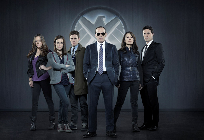 Marvel: Agents of Shield is among the shows included in the deal.