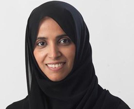 Maryam Al Mheiri
