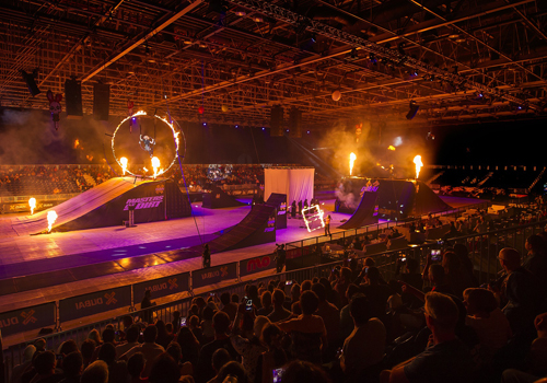 Masters of Dirt hits DWTC in December 2015.