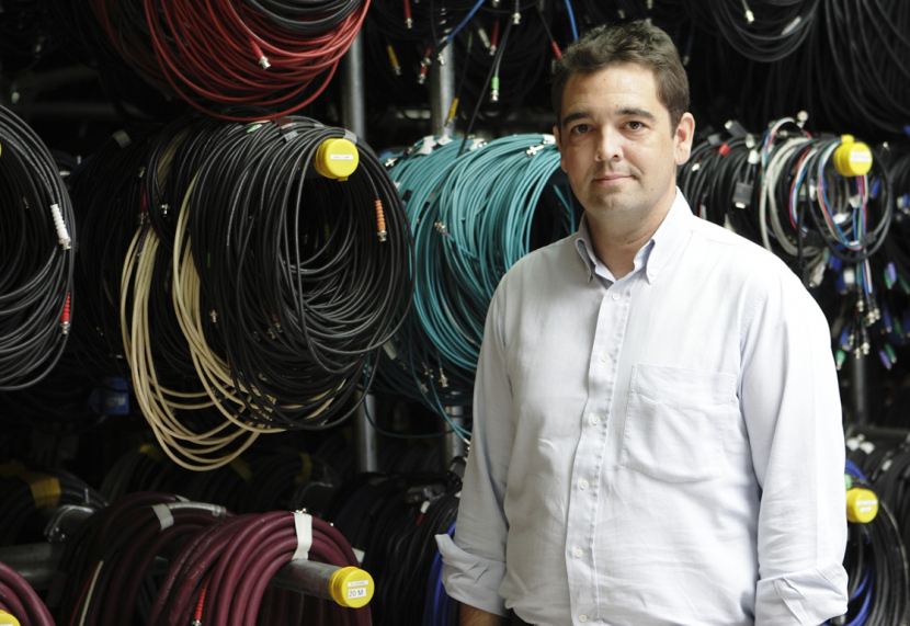 Matthew Tovgaard, general manager, Gearhouse Arabia.