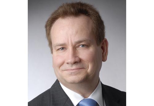 Matthias Fehr, president of APWPT.