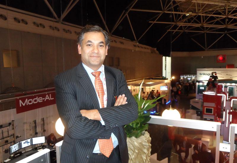 Kevin Roy, chief operating officer, MENA, Afghanistan, Pakistan at Media Guru.
