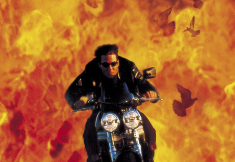 The fourth instalment of Mission Impossible is rumoured to be the last in the successful franchise.