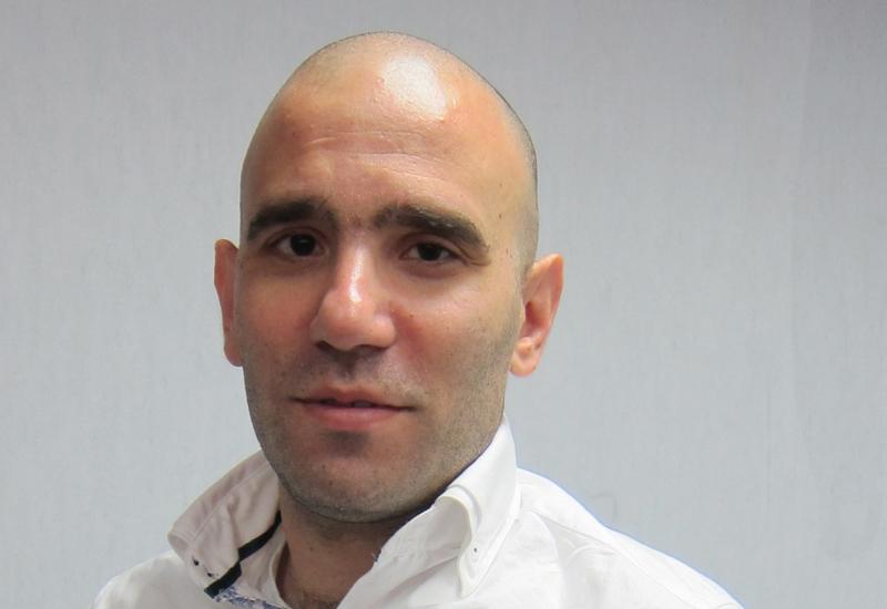 MGI new recruit Mohamed Othman.