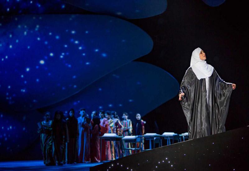Abu Dhabi, Balich Worldwide Shows, Burj khalifa, Dubai, Evolution Events, Fireworks, Led, Lighting, Marco Balich, Mother of the Nation, Sheikha Fatima bint Mubarak, Show, Analysis, Live Events