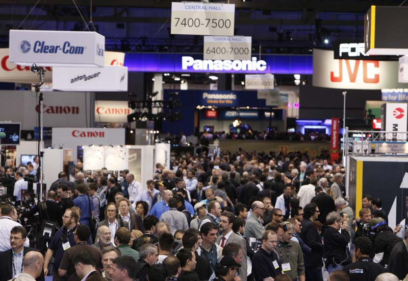 NAB, NAB Show, News, Broadcast Business, Exhibitions coverage, Nab 2010