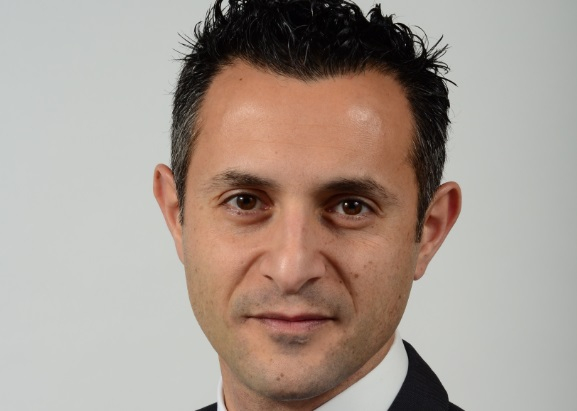 Jérémie Mekaelian, head of international sales at Netia.