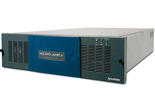 Nexio Amp.