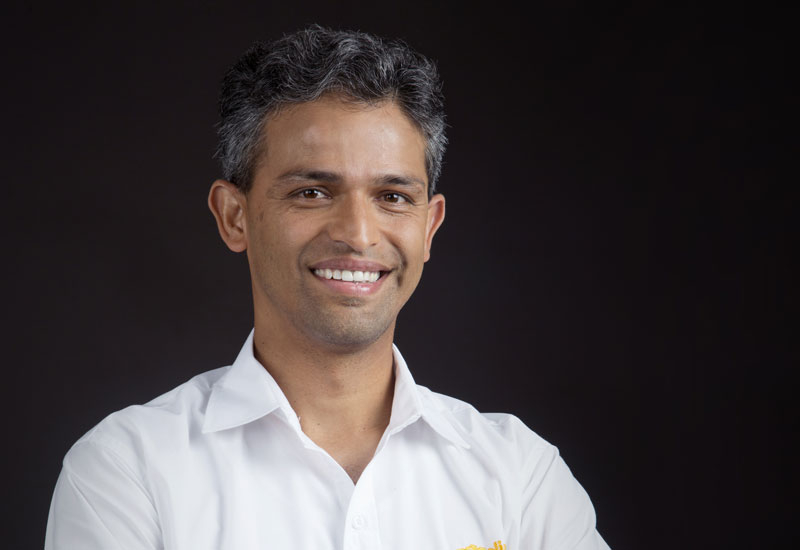 Nickhil Jakatdar