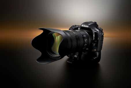 The Nikon D810 is available in the UAE at all major retailers, at the suggested retail price of AED 13,999.