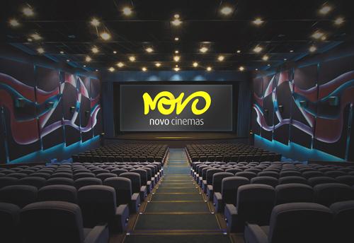 Bahrain, Imax, Novo cinemas, News, Delivery & Transmission, IMAX