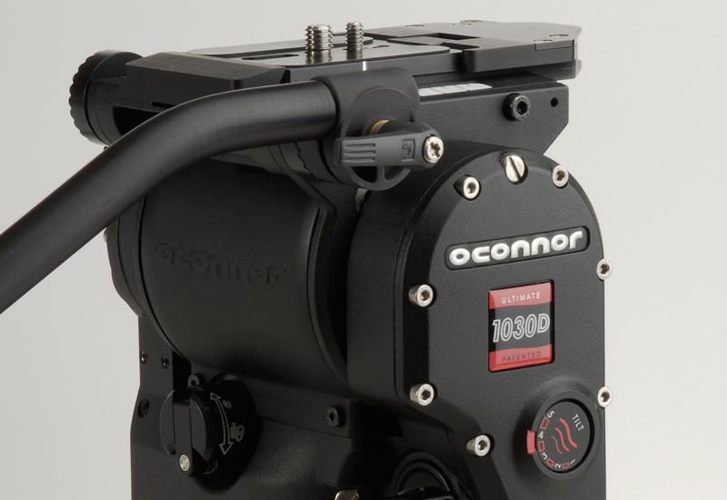 Camera, Fluid head, OConnor, Vitec, News, International News