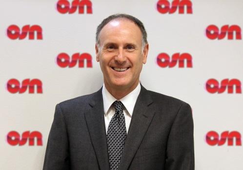 Martin Stewart, CEO, OSN.