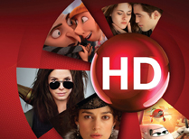 All OSN movie channels in HD, News, Content production