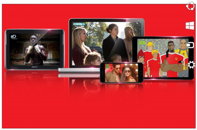 OSN, OSN Play, MENA pay TV, Video on demand, Video on mobile, Mobile app, Bundle