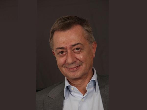 Olivier Barberot, CEO, Globecast
