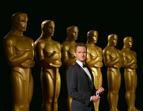 Actor Neil Patrick Harris will host the ceremony.