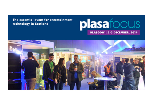 #PLASGlas, 2014, Debut, December, Exhibition, Glasgow, Industry, Plasa, Scotland, Scottish Exhibition and Conference Centre, Show, Trade, News, International News