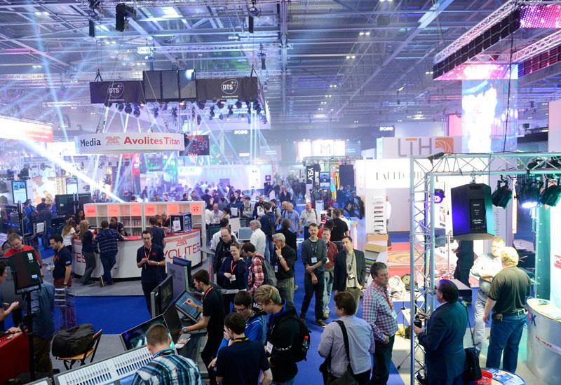 InfoComm MEA, PLASA London, Analysis, Broadcast Business