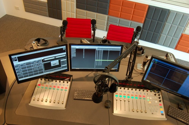 Equipment chosen for the new station includes Clyde Broadcast Synergy Master Control systems.