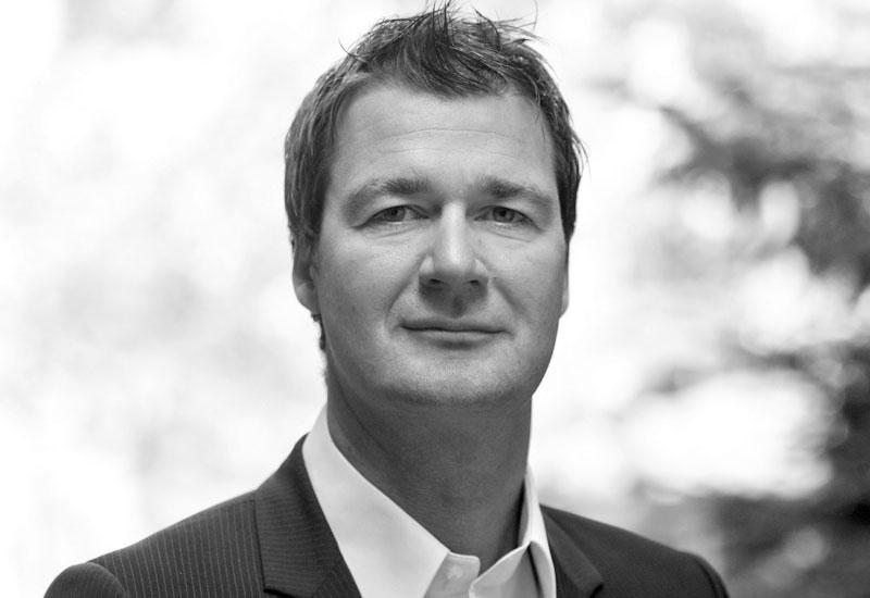 Peter Noethen managing director, Qvest Media, owner, Wellen + Noethen