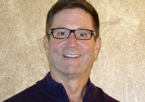 Grif Palmer, VP of sales, PixelFLEX.