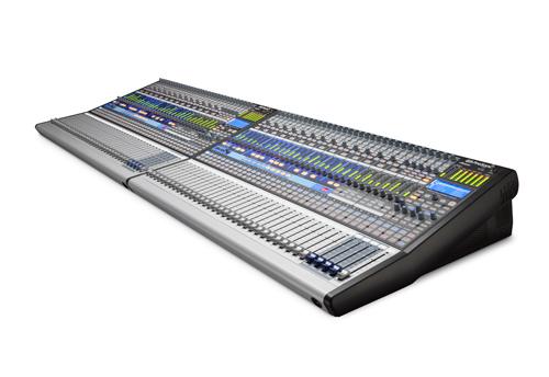 Presonus StudioLive system