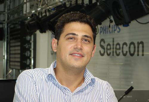 Rami Harfouche