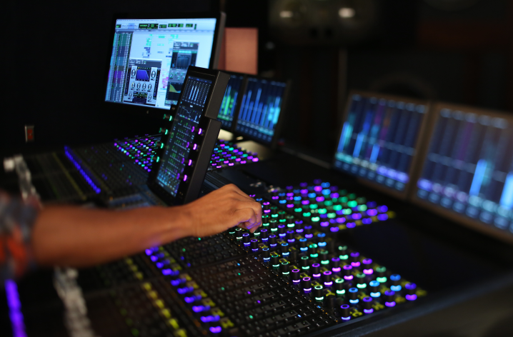 Audio, Avid, Engineer, Mixing, Music, Pro tools, Software, Sound, Latest Products