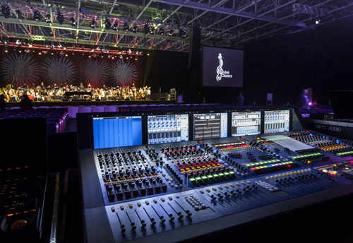Gallery: Royal Philharmonic Orchestra in Dubai