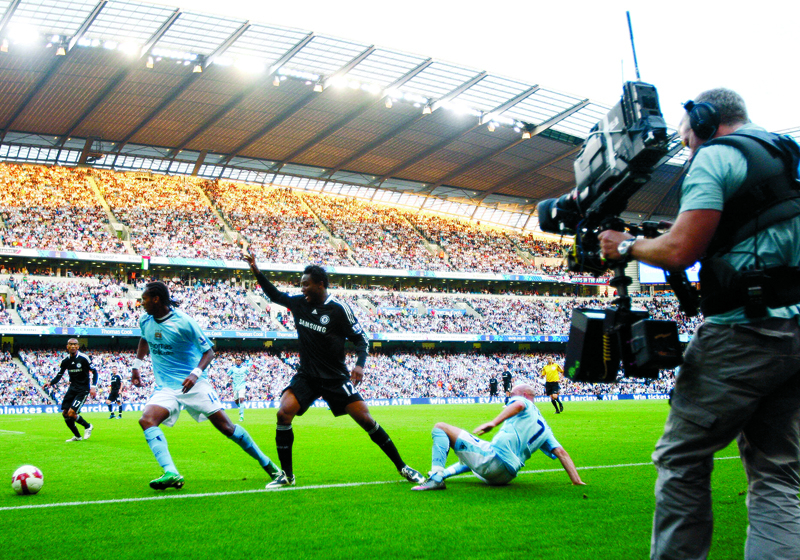 Exclusive rights to premium sporting content, particularly English Premier League soccer, are proven subscription drivers. Competition for the next ro