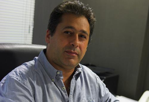 Elie Battah