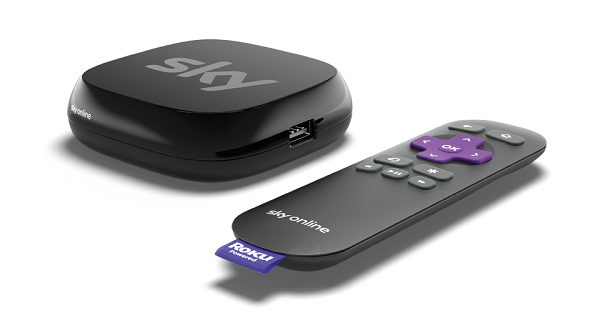 Roku free subscription