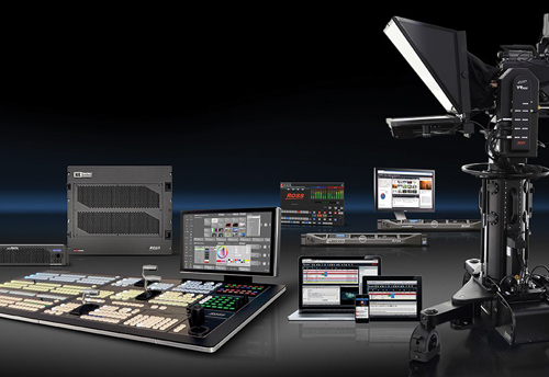 Equipment, IBC 2015, New, Production, Products, Ross video, News, Consumer-facing Tech