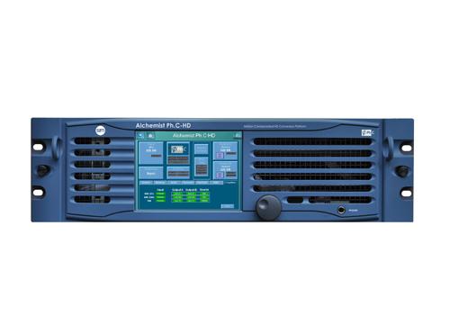 Gearhouse Broadcast has acquired 14 Alchemist HD SDI converters.