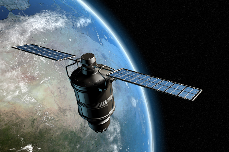 """Yahsat, a fully-owned subsidiary of Mubadalla, is currently building a """"multi-purpose satellite communications system."""""""