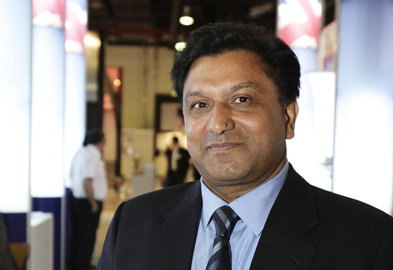 Naresh Subherwal, president Asia Pacific and Middle East, Snell.