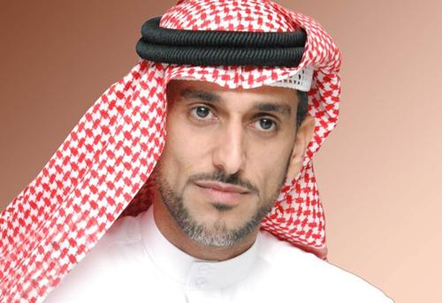 Saif Mohammed Al Midfa, CEO of Expo Centre Sharjah.