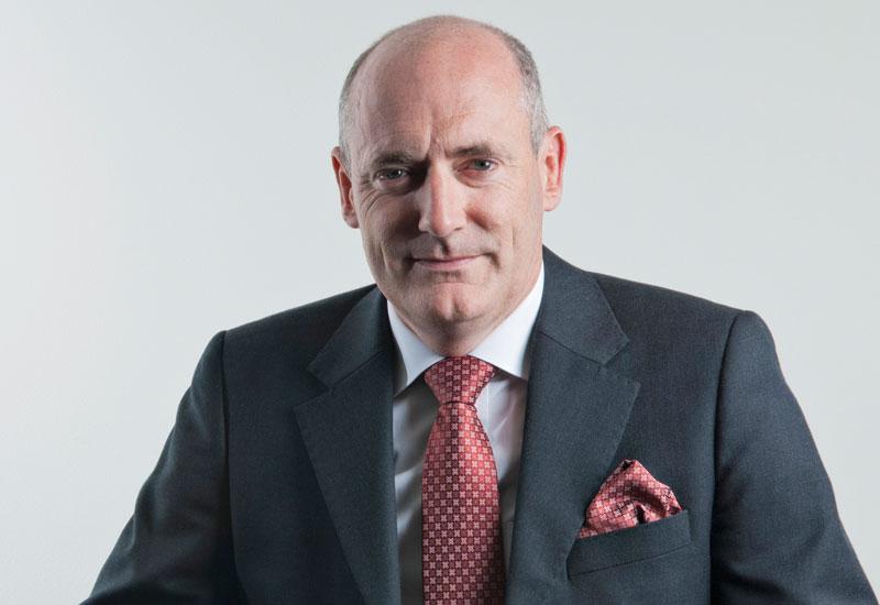 Sam Barnett, CEO of MBC Group.