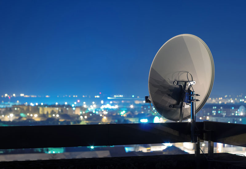 Satellite remains the primary means of TV distribution in the MENA region.